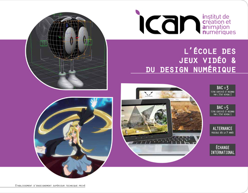 Ican-1
